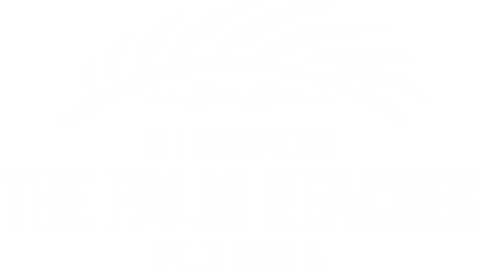 Discover The Palm Beaches Florida Logo